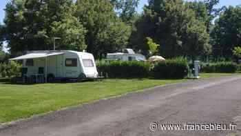 Les vacances ont commencé au camping du Mas à Issoire - France Bleu