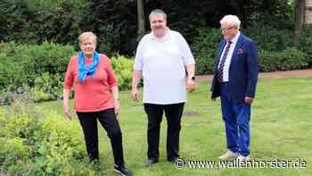 "CDU: ""Hochzeitswald"" im Park hinter dem Hof Duling - Wallenhorster.de"
