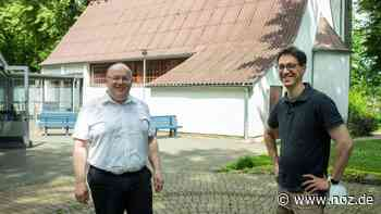 Glaube und Pandemie: Wallenhorster Priester blicken auf Corona - noz.de - Neue Osnabrücker Zeitung