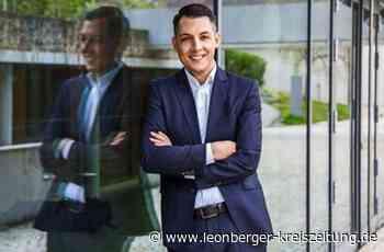 OB-Wahl in Esslingen: Töpfer gewinnt den ersten Wahlgang - Leonberger Kreiszeitung