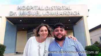 Vacunados VIP de Calafate: el jardinero y una empleada de Cristina, mirá a quienes identificó la justicia - El Diario Nuevo Dia