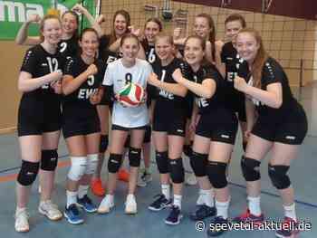 Volleyball: Frauenteam startet für Fleestedt in der Bezirksklasse - seevetal-aktuell.de