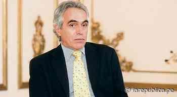 Elecciones 2021: Diego García-Sayán, relator de la ONU, alerta intento de socavar la institucionalidad - LaRepública.pe