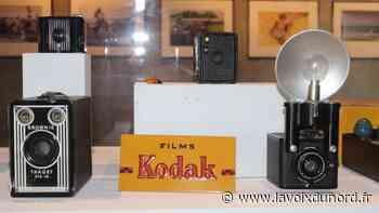 Lambersart : au Colysée, une expo sur Kodak, l'inventeur du plus simple appareil - La Voix du Nord