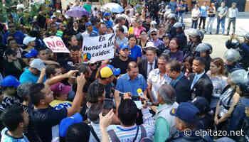 Barinas | Fundehullan reclama demoras procesales por asesinados en protestas de 2019 - El Pitazo