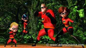 Os Incríveis: Teoria revela lado sombrio do filme da Pixar - AdoroCinema