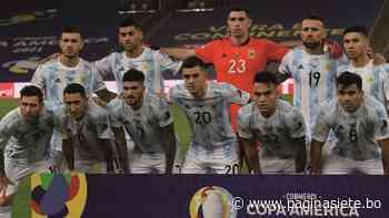 ¡Maracanazo! La Argentina de Leo Messi grita campeón en Río - Diario Pagina Siete
