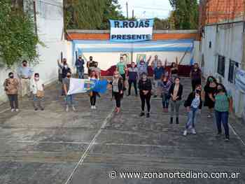 Agrupaciones y dirigentes peronistas de Ricardo Rojas también pidieron por la asunción de Julio Zamora como presidente del PJ Tigre - Zona Norte Diario Online