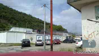 80 detenidos en la sede del Cicpc de Carúpano se amotinaron porque prohibieron visita de menores de edad - Crónica Uno