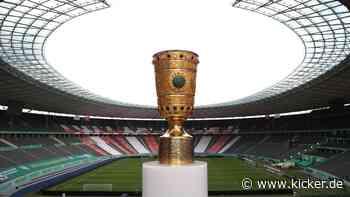 Pokal-Ansetzungen: Bayern und Gladbach im Free-TV