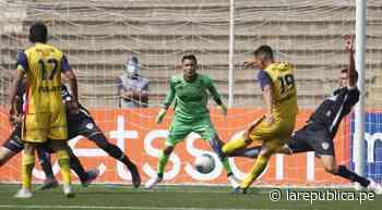 Sport Chavelines venció a Unión Comercio por 2-1 en la jornada 7 de la Liga 2 - LaRepública.pe