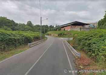 Venegono Superiore - Ottantenne cade in bici a Venegono Superiore, soccorso in codice rosso - varesenews.it