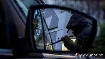 Polizei und Diebstahl: Dank GPS - gestohlener Spezialtransporter aus Hennigsdorf taucht in Polen auf - moz.de