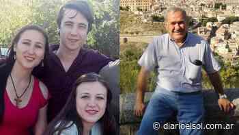 Tres hermanos de Villa del Rosario y un oncólogo que trabajó en el Masvernat - El Sol digital