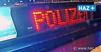 Polizei Seelze: Flüchtiger Autofahrer beschädigt Dach eines Carports in Harenberg - Hannoversche Allgemeine