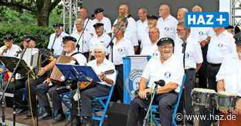 Seelze: Shanty-Chor Lohnde tritt im Biergarten Hochsaison auf - Hannoversche Allgemeine