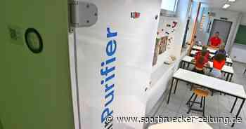 CDU fordert schnell Luftfilter für Schulen und Kitas in Blieskastel - Saarbrücker Zeitung