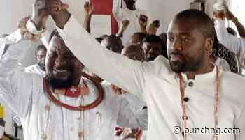 Olu of Warri: Suspended Ologbotsere asks court to halt coronation of Prince Emiko - Punch Newspapers