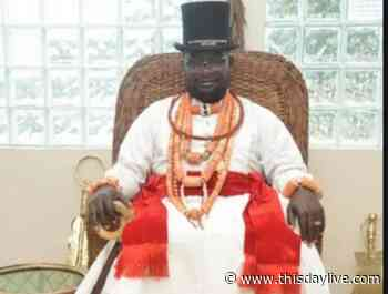 Olu of Warri: Chief Ayiri Threatens Court Action over Suspension as Ologbotsere - THISDAY Newspapers