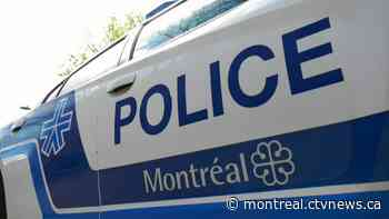 Montreal police search for suspect after shooting in Saint-Laurent borough - CTV News Montreal