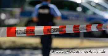 Tragischer Unfall auf Parkplatz in Bad Schwalbach - Wiesbadener Kurier