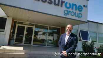 À Pont-Audemer, l'entreprise AssurOne recrute 25 personnes - Paris-Normandie