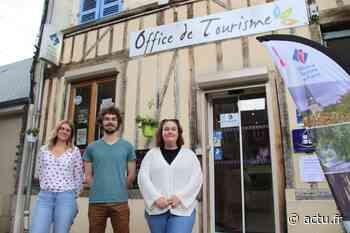 Autour de Pont-Audemer, les professionnels du tourisme sont plutôt optimistes - actu.fr