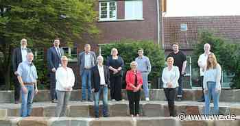 Mitgliederversammlung in Dormagen: SPD überrascht mit Novum - Westdeutsche Zeitung