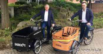 Nettetal: Stadtwerke fahren auf Mobilitätswende ab - Westdeutsche Zeitung