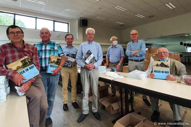 Det waas Roy bundelt jarenlange geschiedenis van huizen in Gruitrode