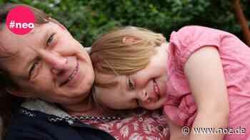 Warum Tina Lembcke aus Hasbergen ihre dreijährige Tochter noch stillt - NOZ