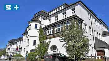Krankenhaus Winterberg: So soll es jetzt weitergehen - Westfalenpost