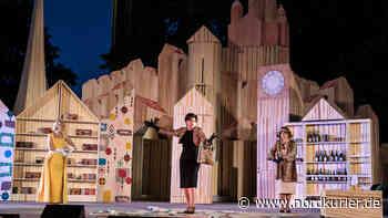 Operettenfestspiele in Neustrelitz fast zu Ende – enorme Auslastung - Nordkurier