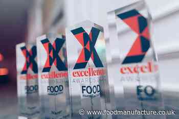 Food Manufacture Excellence Awards: how to win