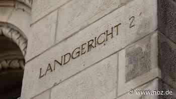 Tonnenweise Holz und Autos: Hasbergen: Nachhaltiger Lebensstil oder illegale Abfalllagerung? - noz.de - Neue Osnabrücker Zeitung