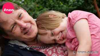 Gesellschaftliches Tabu? : Warum Tina Lembcke aus Hasbergen ihre dreijährige Tochter noch stillt - NOZ