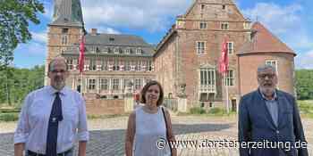 DZ+ Die Fahne als Zeichen der Verbundenheit hissen - Dorstener Zeitung