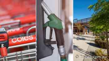 Vic coronavirus exposure sites: Coles supermarket Craigieburn Central and Metro Petroleum Broadmeadows on Melbourne list - 7NEWS.com.au