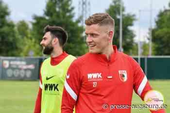 DFB-Pokal   Der FC Augsburg muss auch in Greifswald am Samstag ran   Presse Augsburg - Presse Augsburg