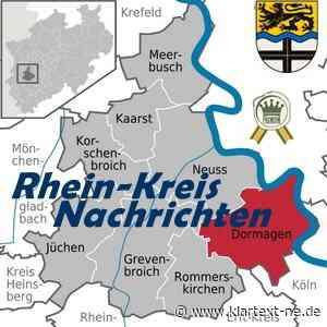 Dormagen – 7‑Tage-Inzidenz-Wert – Aufschlüsselungen Daten   Rhein-Kreis Nachrichten - Rhein-Kreis Nachrichten - Klartext-NE.de
