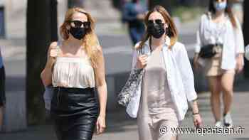 Covid-19 : Nice, Le Touquet, Biscarrosse... ces villes qui réimposent le masque - Le Parisien