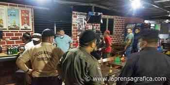 Alcaldía de Usulután multa a dos centros nocturnos - La Prensa Grafica