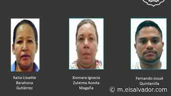 Tribunal de Usulután orden detención para red de adopciones | Noticias de El Salvador - elsalvador.com