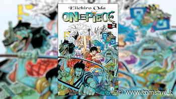 One Piece 98: la recensione, inizia la battaglia di Onigashima - Tom's Hardware Italia