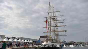 Fête : Boulogne-sur-Mer : le programme du dernier jour de la fête de la mer - La Semaine dans le Boulonnais