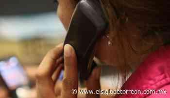 El programa Esmeralda en La Laguna de Durango atiende más de 12 mil llamadas de ayuda - El Siglo de Torreón