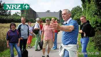 Neukirchen-Vluyn: Auf Wanderschaft mit dem Bürgermeister - NRZ News