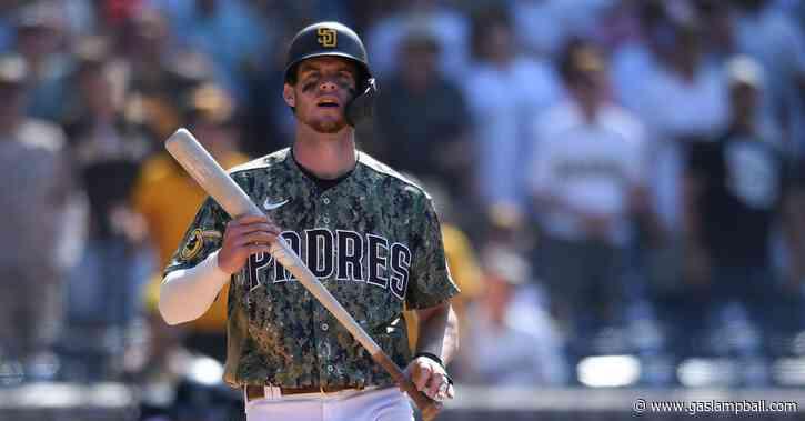 Padres drop series finale 3-1 to Rockies