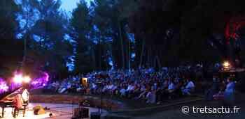 Trets : Les Nocturnes Sainte Victoire édition 2021 remportent un gros succès en cloture à Peynier avec une soirée jazzy brésilienne ! - Trets au coeur de la Provence
