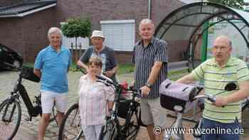 Freizeit in der Gemeinde Apen: Aper Klönschnack bei Kaffee und Kuchen - Nordwest-Zeitung